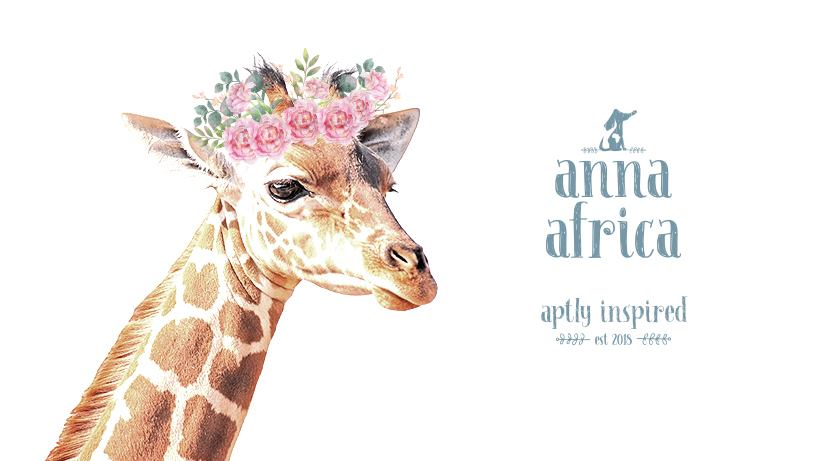 Anna Africa - Clothing for babies and children